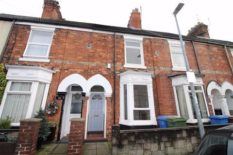 2 bedroom terraced house to rent - Wilbert Lane, HU17