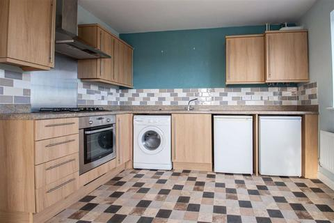 1 bedroom apartment to rent - Tracey Way, Oxley Park, Milton Keynes