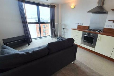 1 bedroom flat to rent - City Point 2, 156 Chapel Street, Salford