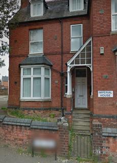 1 bedroom ground floor flat - Park Road, Wellingborough