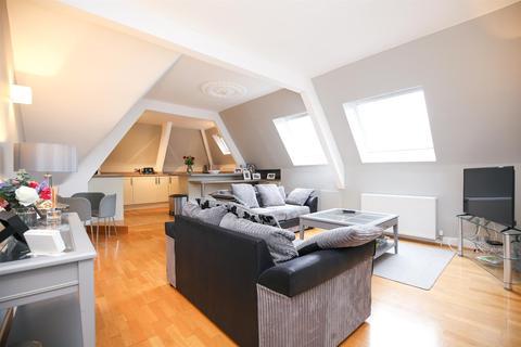 2 bedroom penthouse to rent - Granville Road, Jesmond, NE2
