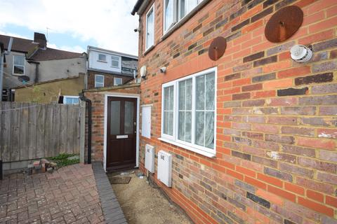 2 bedroom terraced house to rent - Dumfries Street, Luton, LU1