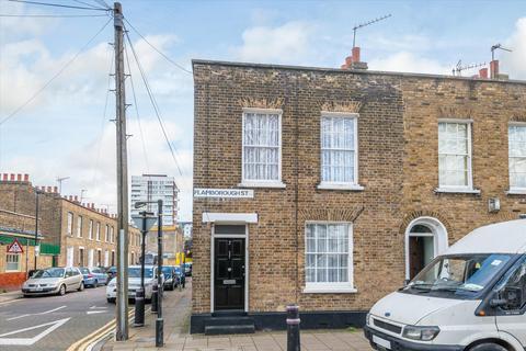2 bedroom terraced house for sale - Flamborough Street, London, E14