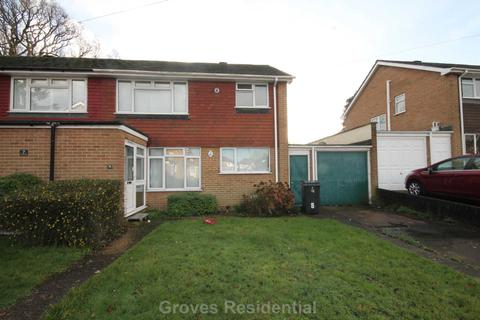 3 bedroom semi-detached house for sale - Yew Tree Close, Worcester Park
