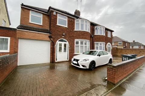 4 bedroom semi-detached house for sale - Northdene Road, West Knighton, LE2