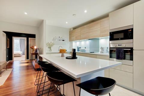 2 bedroom apartment for sale - Marvell Court, Rosenburg Road, London, W3