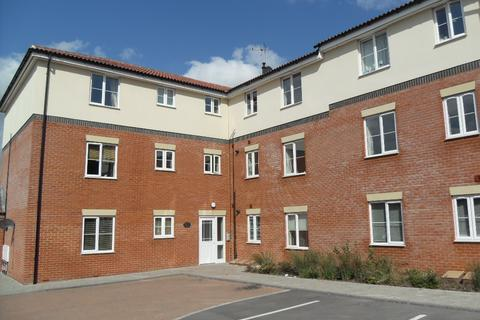2 bedroom flat to rent - Britannia House, Redcliffe Street, , Swindon, SN2 2AW
