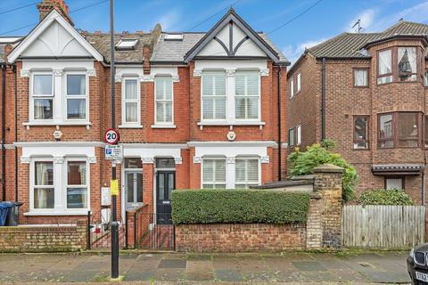 4 bedroom semi-detached house for sale - Weston Road, London, W4
