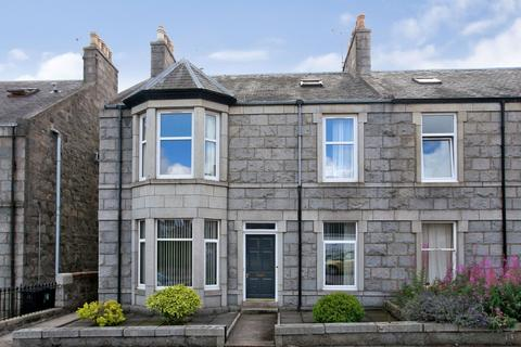 5 bedroom semi-detached house to rent - Lilybank Place, Aberdeen AB24 4