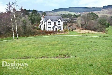 3 bedroom detached house for sale - Cefn Pennar, Mountain Ash