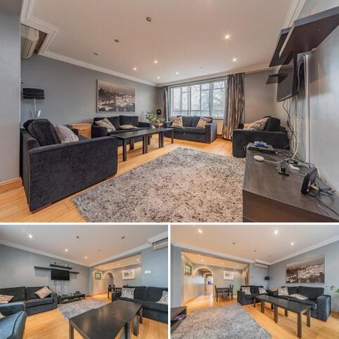 3 bedroom flat to rent - Hyde Park, London, W2