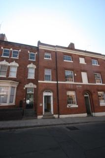 Studio to rent - Newtown Street,  Leicester, LE1