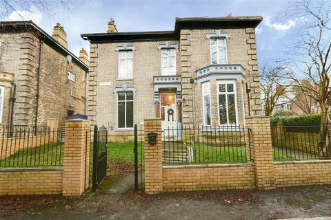 6 bedroom detached house for sale - Eldon Grove, Beverley Road, Hull, HU5