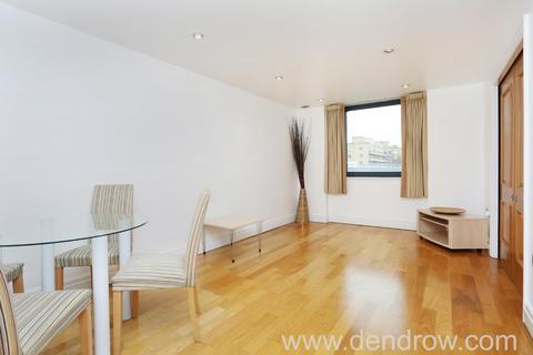 2 bedroom apartment - Sheldon Square