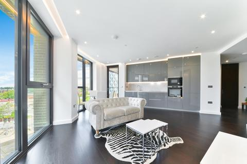 2 bedroom apartment to rent - Haines House, The Residence, London, SW11