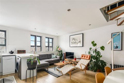 2 bedroom flat for sale - Mile End Road, London, E1