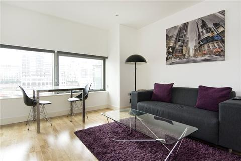 1 bedroom flat to rent - Landmark East Tower, 24 Marsh Wall, London, E14