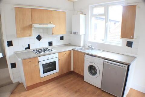 2 bedroom maisonette - Durban Road, West Norwood, London, SE27 9RW