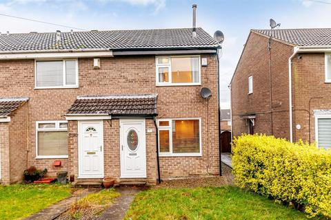 2 bedroom end of terrace house - Lincoln Grove, Harrogate, HG3 2UD