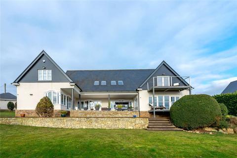 5 bedroom detached house for sale - Goodens Lane, Great Doddington, Wellingborough, Northamptonshire, NN29