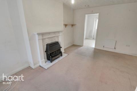 2 bedroom semi-detached house for sale - Phillip Drive, Glen Parva