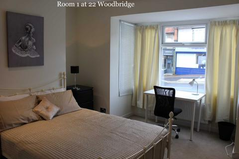 1 bedroom house share - Room 1, 22 Woodbridge Hill Road, Guildford, GU2 9AB
