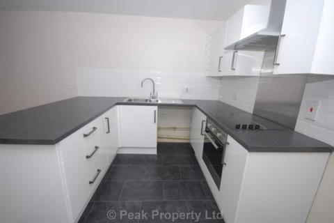 2 bedroom flat to rent - Marks Court, Southchurch Avenue
