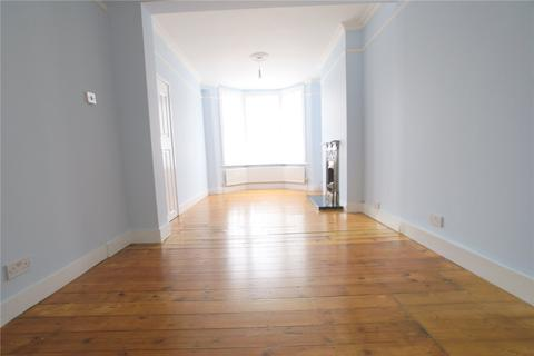 2 bedroom terraced house to rent - Arnold Road, London, N15