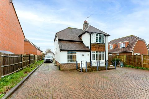 3 bedroom detached house for sale - Station Road, East Preston, Littlehampton, BN16