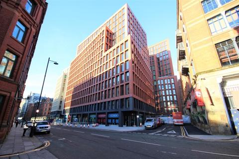 1 bedroom apartment - Manchester New Square, Princess Street Manchester M1