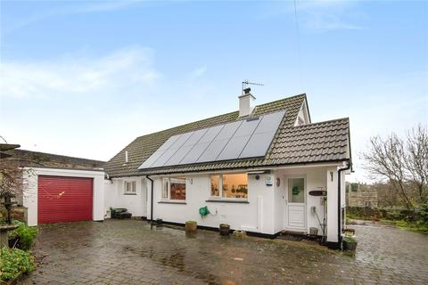 4 bedroom detached bungalow for sale - Richmond Terrace, Truro