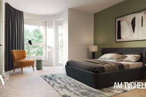 2 bedroom penthouse - Am Tacheles, 110-112 Friedrichstrasse, Mitte, Berlin