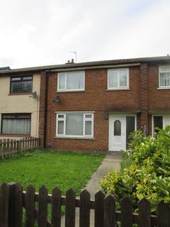 3 bedroom terraced house to rent - Ashdown Way, Billingham, TS23