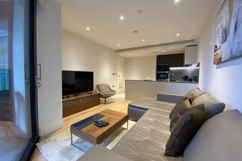 2 bedroom flat for sale - Vauxhall, SW11
