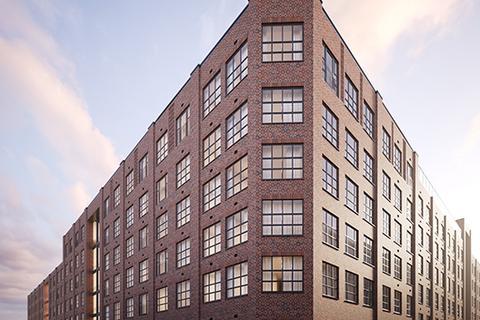 1 bedroom apartment for sale - Fourth Floor Apartment – 133 at Digbeth One 2, Digbeth One 2, Birmingham B12