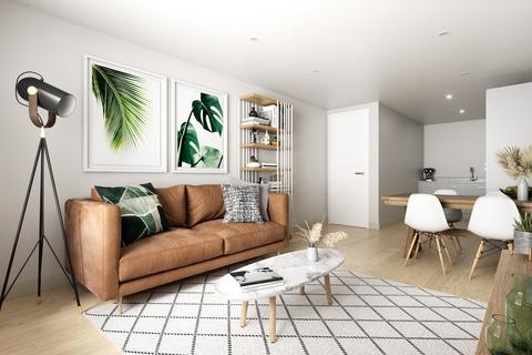 2 bedroom apartment for sale - Third Floor Apartment – 96 at Digbeth One 2, Digbeth One 2, Birmingham B12