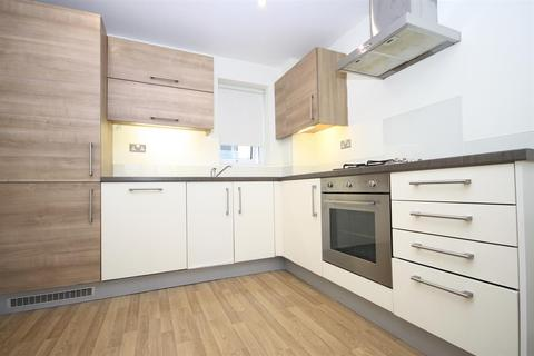 1 bedroom flat for sale - 43 William Whiffin Square, Bow , London, E3 4RD