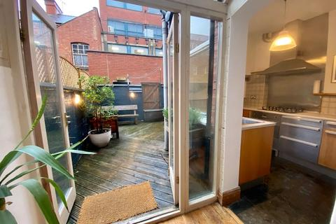 2 bedroom terraced house to rent - Rawson Street, Leicester LE1