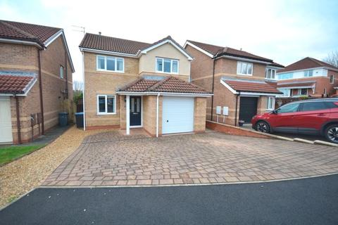 3 bedroom detached house for sale - Cartmel Court, Chester Le Street, DH2