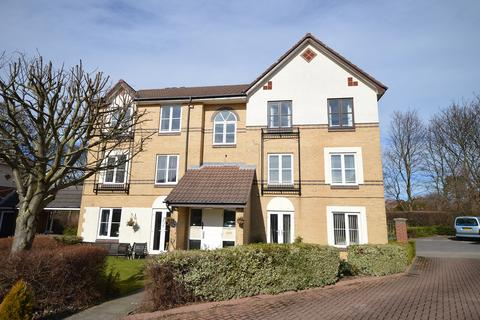 2 bedroom apartment to rent - Hazeldene Court, Tynemouth NE30