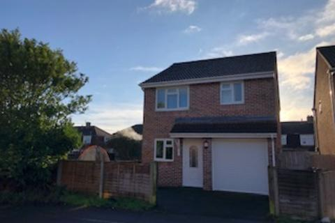 3 bedroom house to rent - Capell Close, Weston Super Mare, BS22