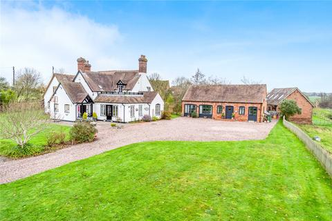4 bedroom detached house for sale - Cherrington, Newport, Shropshire