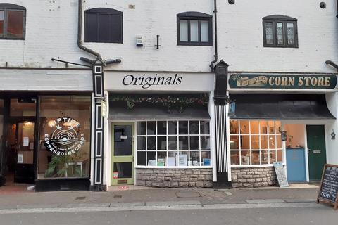 Property for sale - HIGH STREET, old town, poole