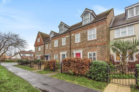 3 bedroom terraced house for sale - Summersdale Road, Chichester, PO19
