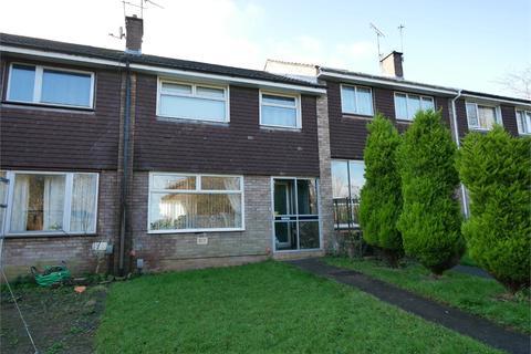 3 bedroom terraced house for sale - Rockrose Way, Penarth