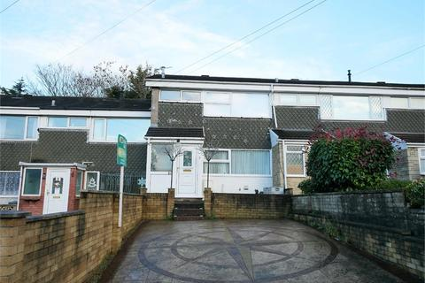 3 bedroom terraced house - Gainsborough Road, Cogan, Penarth