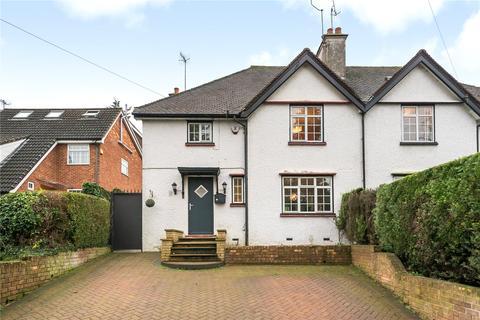4 bedroom semi-detached house for sale - Hampermill Lane, Watford, WD19