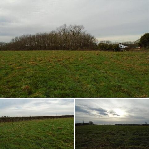 Land for sale - Station Road, Patrington, Hull, East Riding of Yorkshire