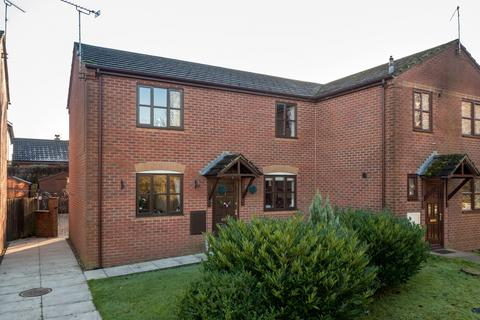 2 bedroom house for sale - 2 bedroom House Semi Detached in Tarporley
