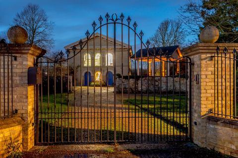 4 bedroom detached house for sale - High Street, Spaldwick, Cambridgeshire